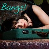 Ophira Eisenberg, Podcast Interview, Bangs