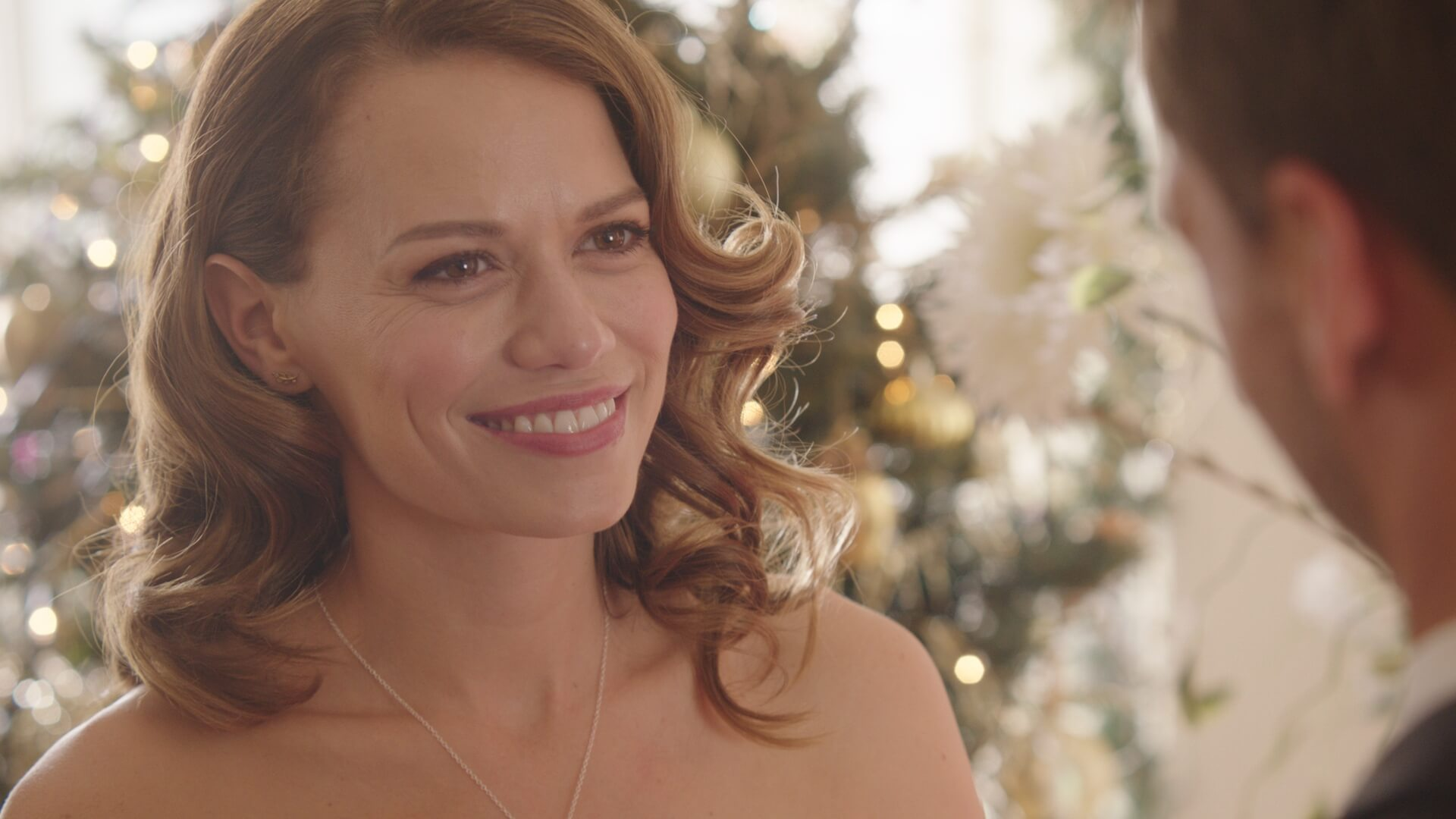 Podcast interview with Bethany Joy Lenz from One Tree Hill